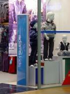 EAS systems OdexPro Fashion